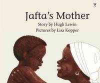 bokomslag Jafta's mother