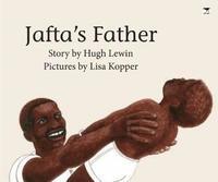 bokomslag Jafta's father