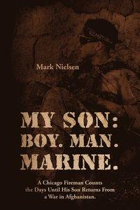bokomslag My Son
