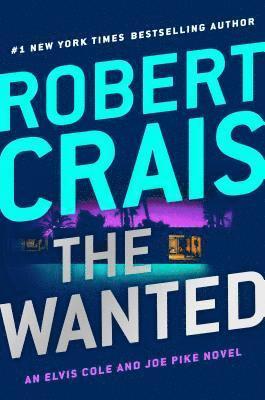 bokomslag The Wanted
