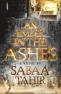 bokomslag An Ember in the Ashes