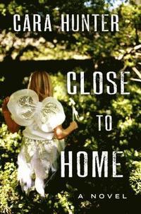 bokomslag Close to Home
