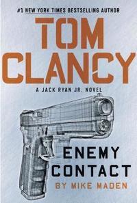 bokomslag Tom Clancy Enemy Contact