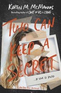 bokomslag Two Can Keep a Secret