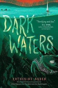 bokomslag Dark Waters