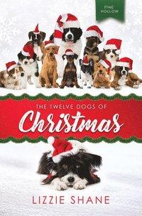 bokomslag The Twelve Dogs of Christmas