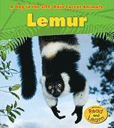 bokomslag Lemur