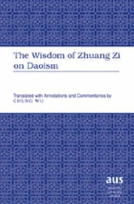 Wisdom of Zhuang Zi on Daoism 1