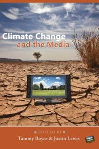 bokomslag Climate Change and the Media