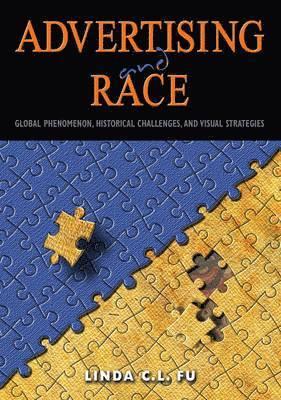 bokomslag Advertising and Race
