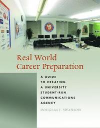 bokomslag Real World Career Preparation