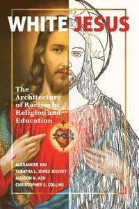 bokomslag White Jesus
