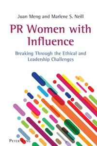 bokomslag PR Women with Influence