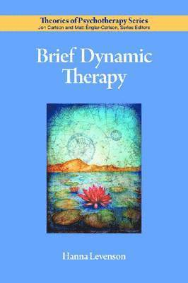 bokomslag Brief Dynamic Therapy