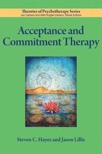 bokomslag Acceptance and Commitment Therapy