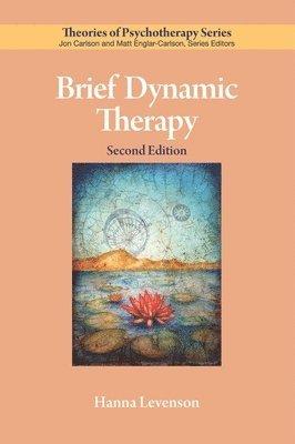 bokomslag Brief Dynamic Therapy