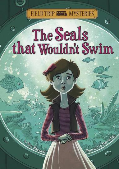 bokomslag Seals That Wouldn't Swim