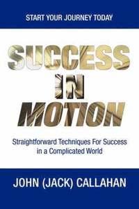 bokomslag Success in Motion