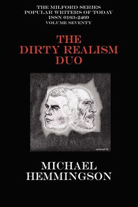 bokomslag The Dirty Realism Duo