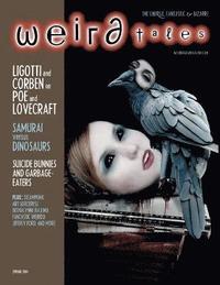 bokomslag Weird Tales 353