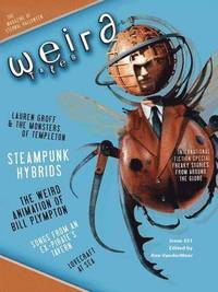 bokomslag Weird Tales 351
