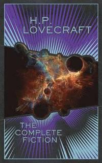 bokomslag H.P. Lovecraft (Barnes &; Noble Collectible Classics: Omnibus Edition)