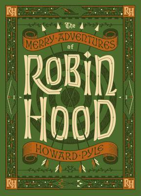 The Merry Adventures of Robin Hood (Barnes & Noble Collectible Classics: Children's Edition) 1