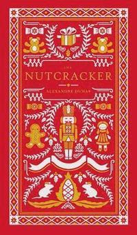 bokomslag The Nutcracker
