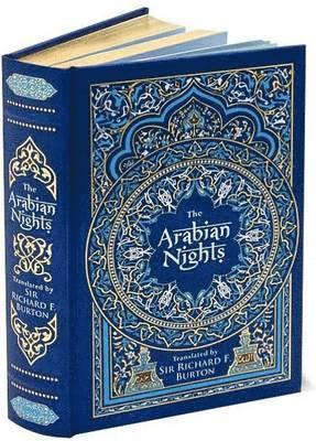 bokomslag The Arabian Nights