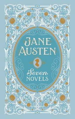 bokomslag Jane Austen (Barnes &; Noble Collectible Classics: Omnibus Edition)