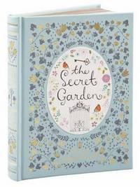 bokomslag The Secret Garden (Barnes &; Noble Children's Leatherbound Classics)