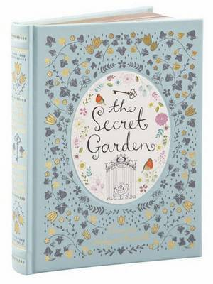 bokomslag The Secret Garden (Barnes & Noble Collectible Classics: Children's Edition)