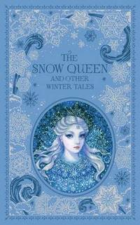 bokomslag Snow Queen and Other Winter Tales (Barnes &; Noble Collectible Classics: Omnibus Edition)