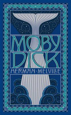 bokomslag Moby-Dick