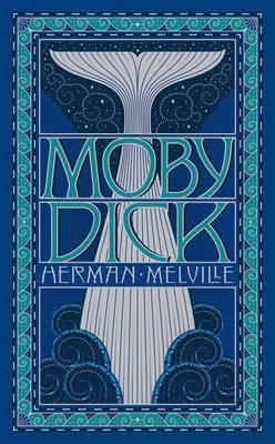 bokomslag Moby-Dick (Barnes &; Noble Collectible Classics: Omnibus Edition)
