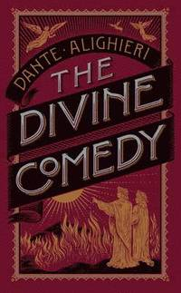 bokomslag The Divine Comedy (Barnes &; Noble Collectible Classics: Omnibus Edition)