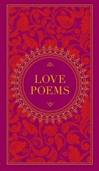 bokomslag Love Poems (Barnes & Noble Collectible Classics: Pocket Edition)