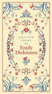 bokomslag Selected Poems of Emily Dickinson