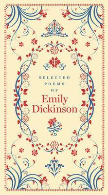 bokomslag Selected Poems of Emily Dickinson (Barnes &; Noble Collectible Classics: Pocket Edition)