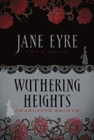 bokomslag Jane Eyre &; Wuthering Heights