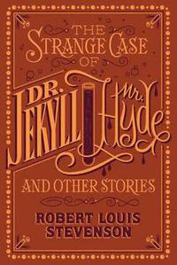 bokomslag The Strange Case of Dr. Jekyll and Mr. Hyde and Other Stories