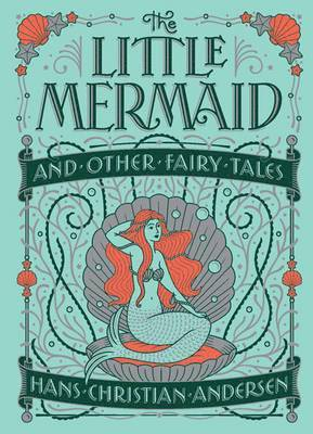 bokomslag Little Mermaid and Other Fairy Tales (Barnes & Noble Collectible Classics: Children's Edition)