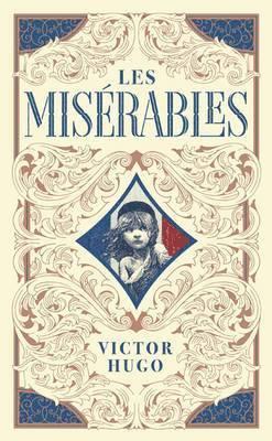 bokomslag Les Miserables (Barnes & Noble Collectible Classics: Omnibus Edition)