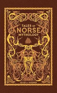 bokomslag Tales of Norse Mythology