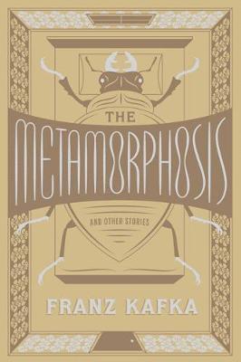 bokomslag The Metamorphosis and Other Stories