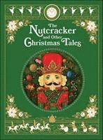 bokomslag The Nutcracker and Other Christmas Tales