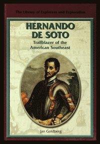 bokomslag Hernando de Soto: Trailblazer of the American Southeast