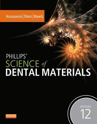bokomslag Phillips' Science of Dental Materials