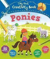 bokomslag Ponies