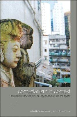 bokomslag Confucianism in Context